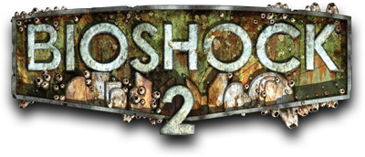 BioShock 2 - Clear Logo