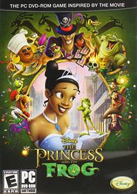 Disney: The Princess and The Frog