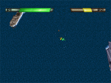 Battle Stations - Screenshot - Gameplay