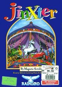 Jinxter