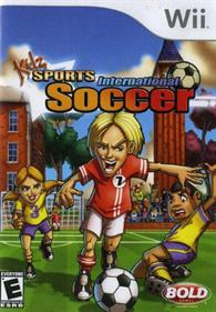 Kidz Sports: International Soccer