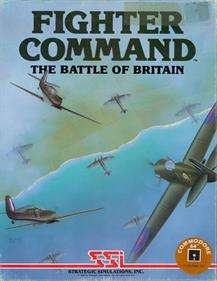 Fighter Command: The Battle of Britain