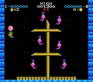 Adan y Eva - Screenshot - Gameplay