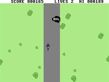 BMX Racers - Screenshot - Gameplay