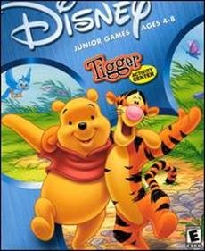 Disney's Tigger Activity Center