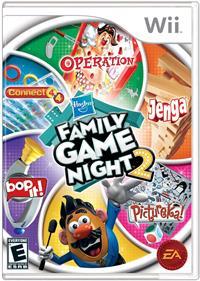 Hasbro: Family Game Night 2