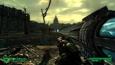 Fallout 3 - Screenshot - Gameplay