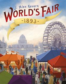 1893: A World's Fair Mystery