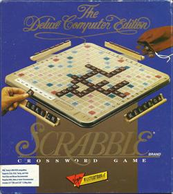 Scrabble: The Deluxe Computer Edition