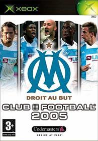 Club Football 2005: Marseille