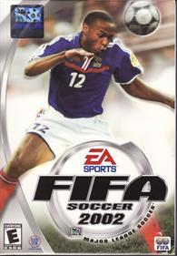 FIFA Soccer 2002: Major League Soccer