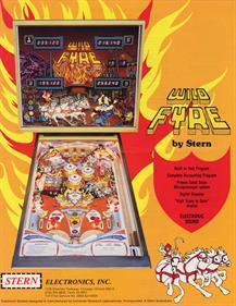 Wild Fyre