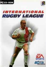 International Rugby League