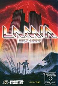 Lamia 1999