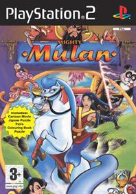 Mighty Mulan