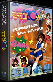 Momoko 120% - Box - 3D