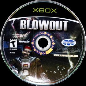 Blowout - Disc