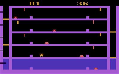 Airlock - Screenshot - Gameplay