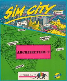 SimCity Graphics Set 1: Ancient Cities