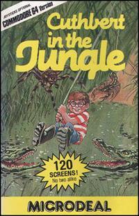 Cuthbert in The Jungle