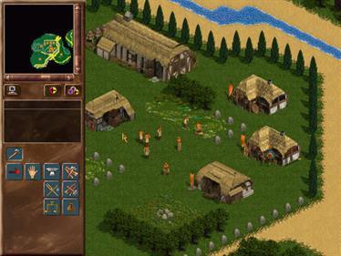 Saga: Rage of the Vikings - Screenshot - Gameplay