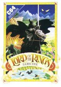 Lord of the Rings: Game One