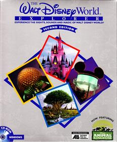 The Walt Disney World Explorer: Second Edition
