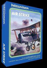 Air Strike - Box - 3D