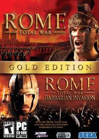 Rome: Total War: Gold