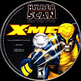 X-Men - Cart - Front
