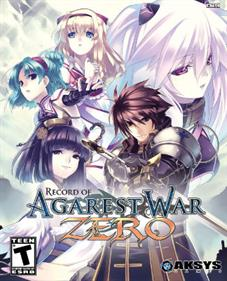 Agarest: Generations of War Zero