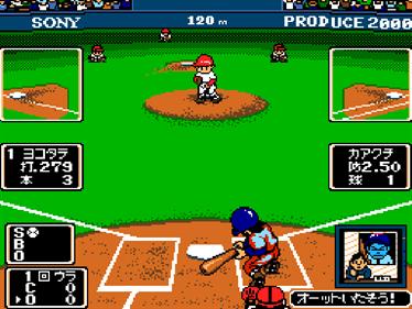 Playball 3 - Screenshot - Gameplay