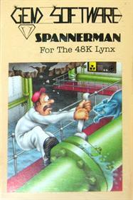 Spannerman