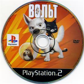 Bolt - Disc