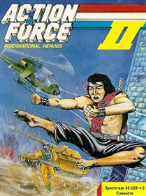Action Force II: International Heroes