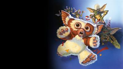 Gremlins - Fanart - Background
