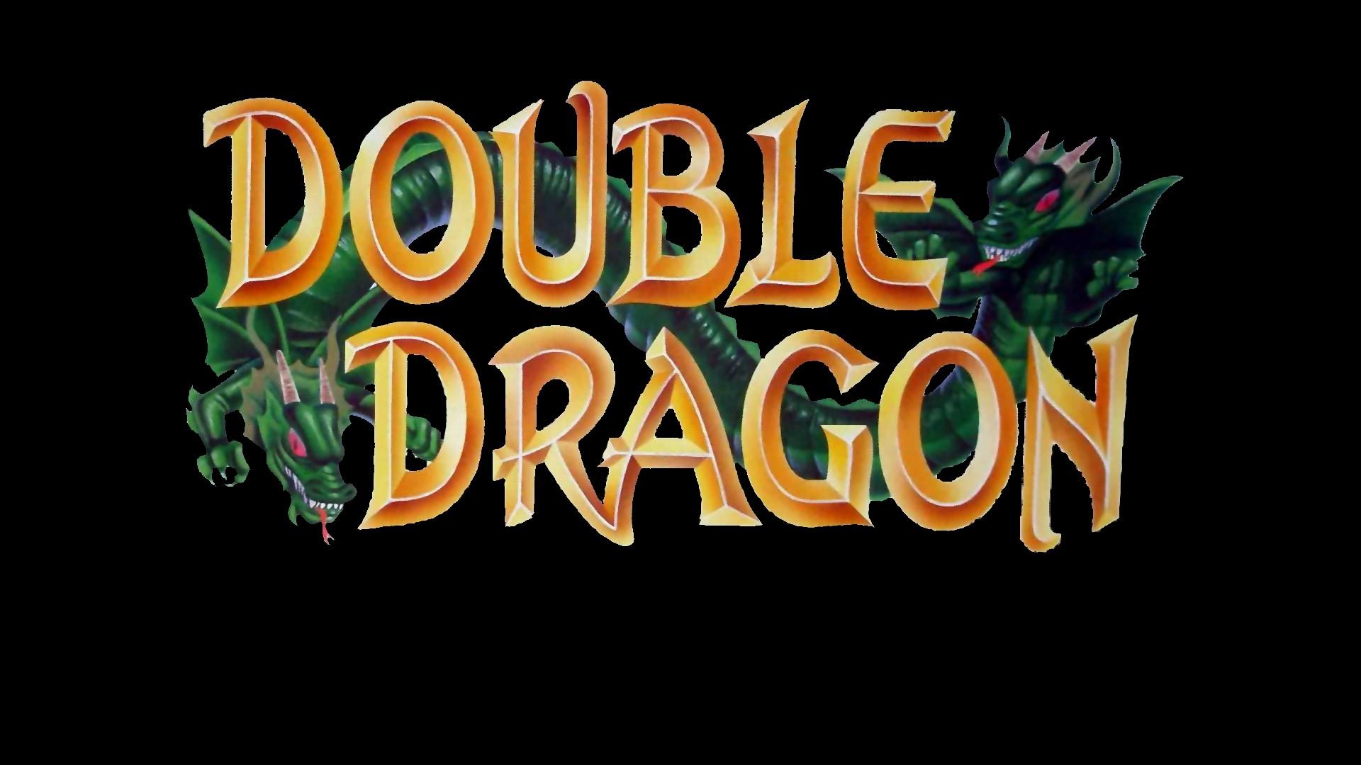double dragon details