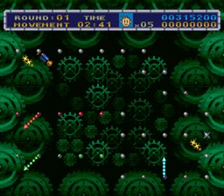 ClockWerx - Screenshot - Gameplay