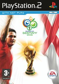 2006 FIFA World Cup - Box - Front