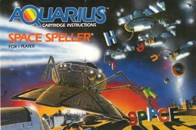 Space Speller