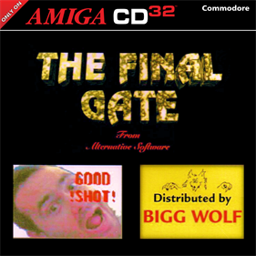 The Final Gate