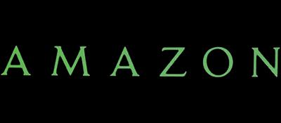 Amazon - Clear Logo