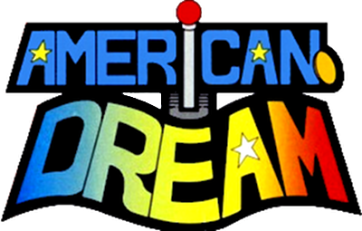 American Dream - Clear Logo
