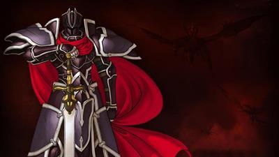 Fire Emblem: Path of Radiance - Fanart - Background
