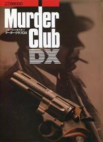 Murder Club DX