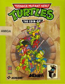 Teenage Mutant Hero Turtles: The Coin-Op!