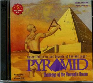 Pyramid: Challenge of the Pharaoh's Dream