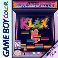 Midway Presents Arcade Hits: Klax