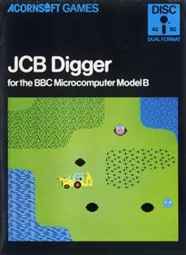 JCB Digger