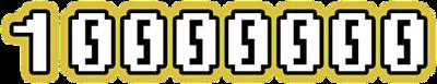 10000000 - Clear Logo